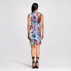 Clover Canyon Dresses - New Dream Daily CLOVER CANYON scuba bodycon Dress
